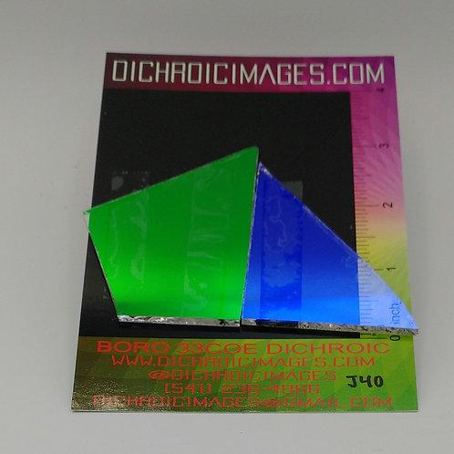 Dichroic Scrap 1oz J40