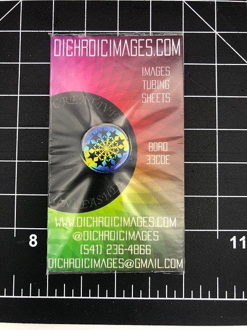 Pre-Encased Image STARS 3/4 inch