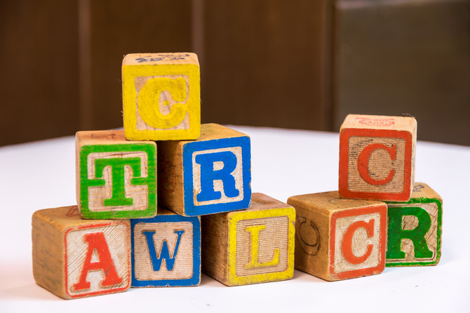 Upgrade Your Child's Vocabulary