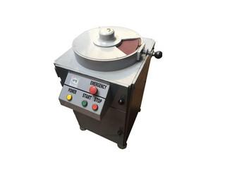 Polishing Grinder for Spectrometer