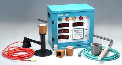 CE Analyzer, Carbon Silicon Analyzer, CE Meter