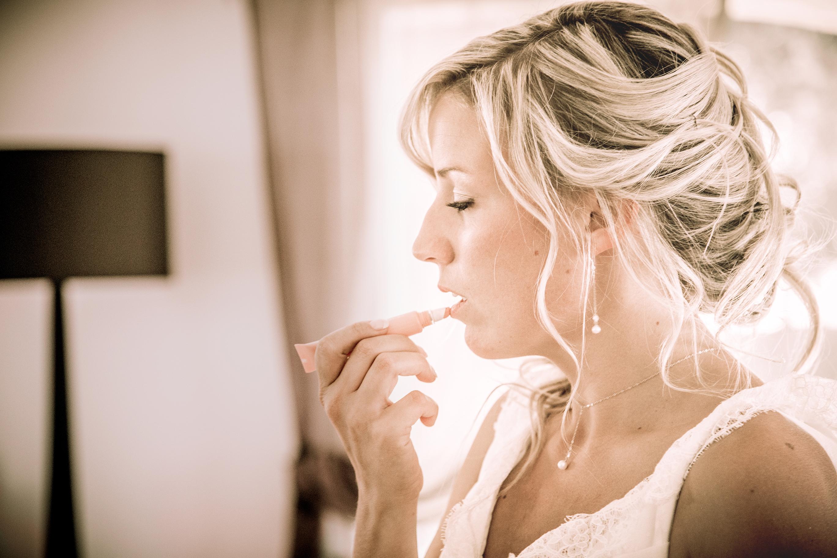 Sourmey reportage photo mariage gard