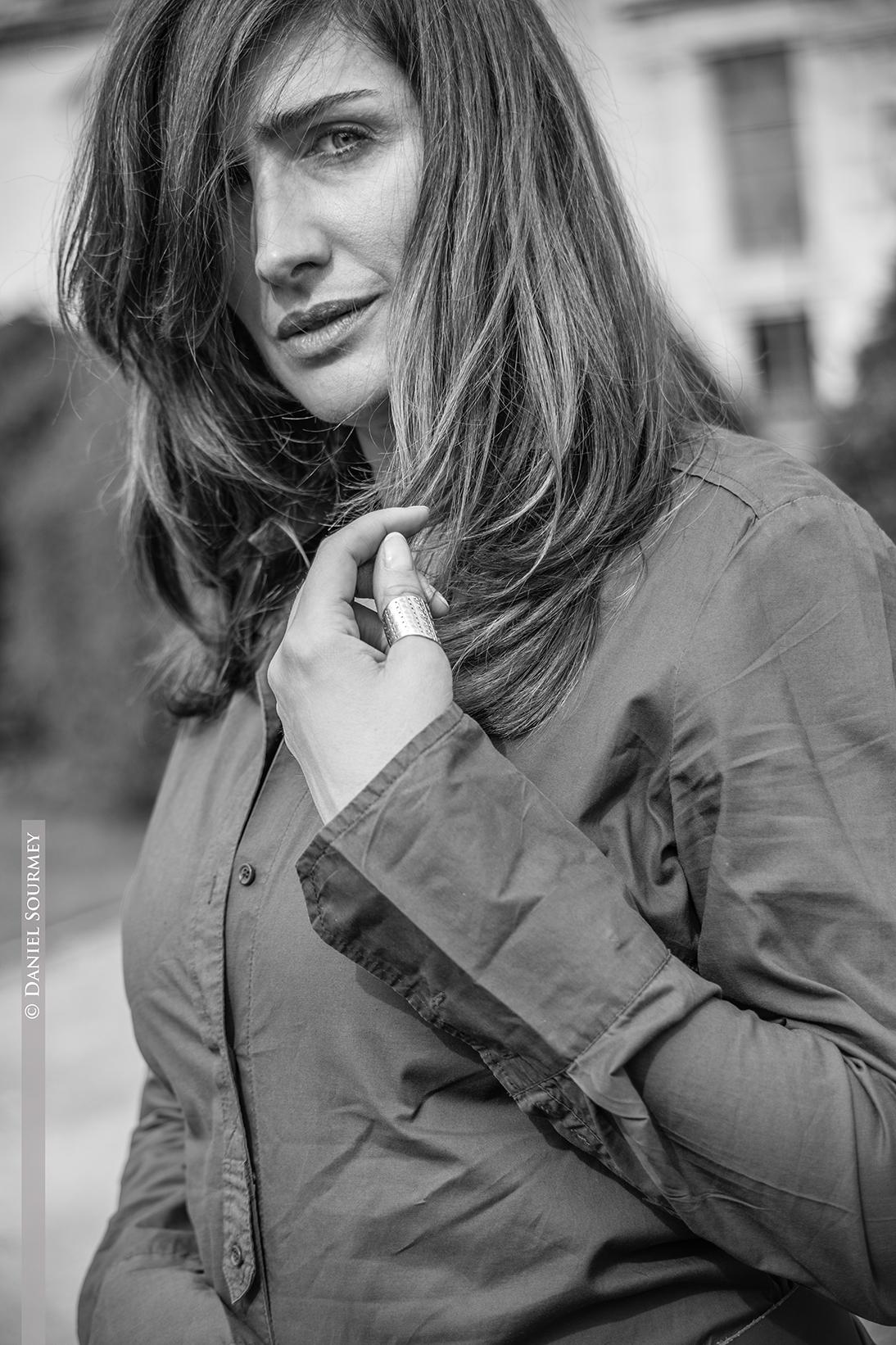 Caroline Rabaliatti by DSP