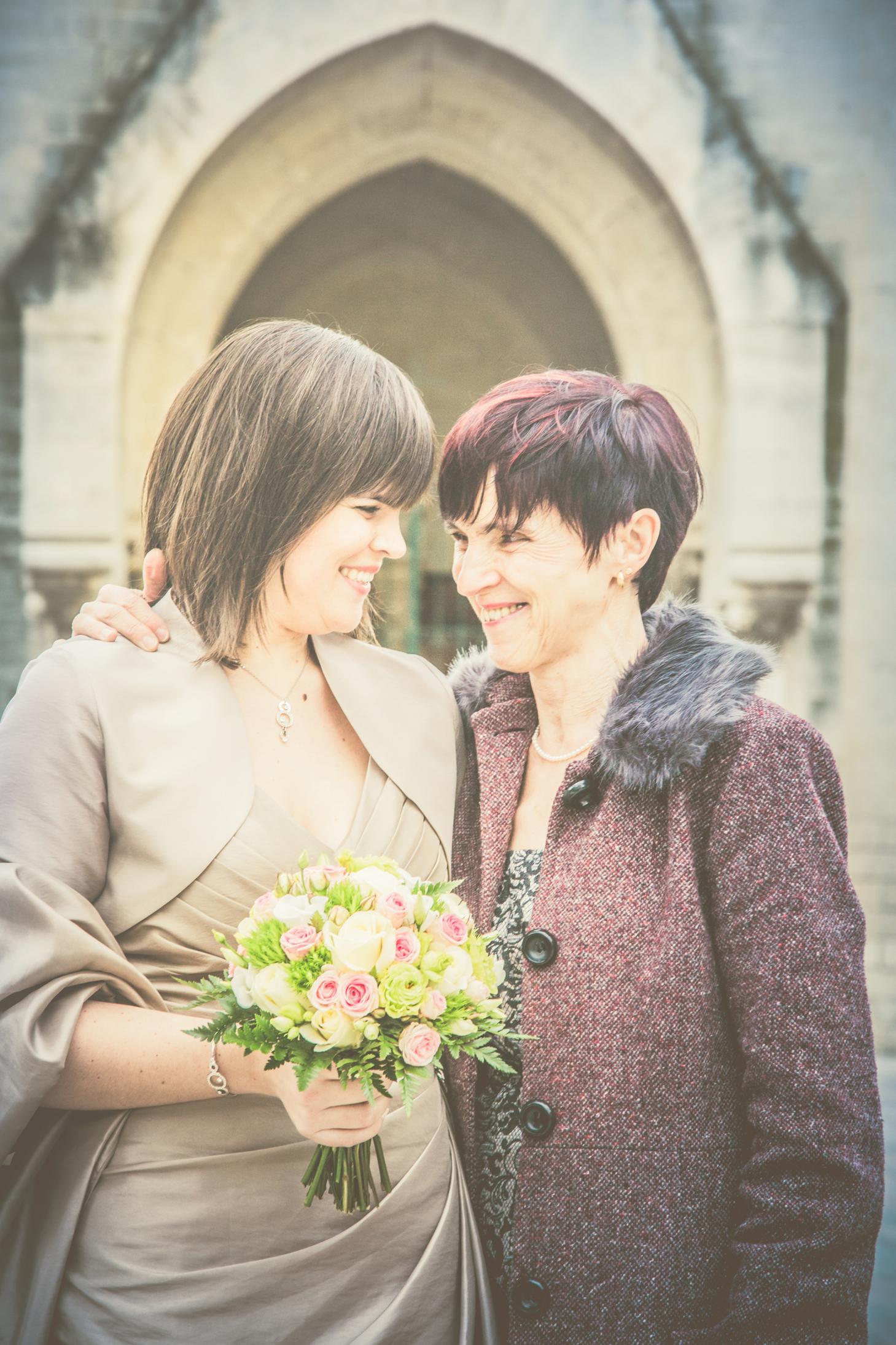 Mariage à Bellegarde dans le Gard