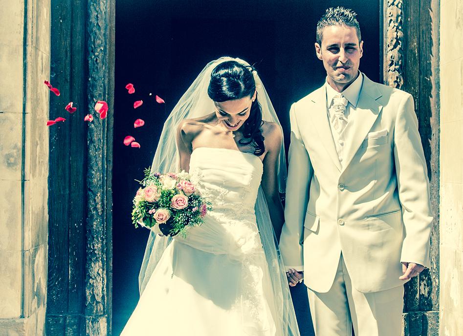 Photographe Mariage dans le Gard