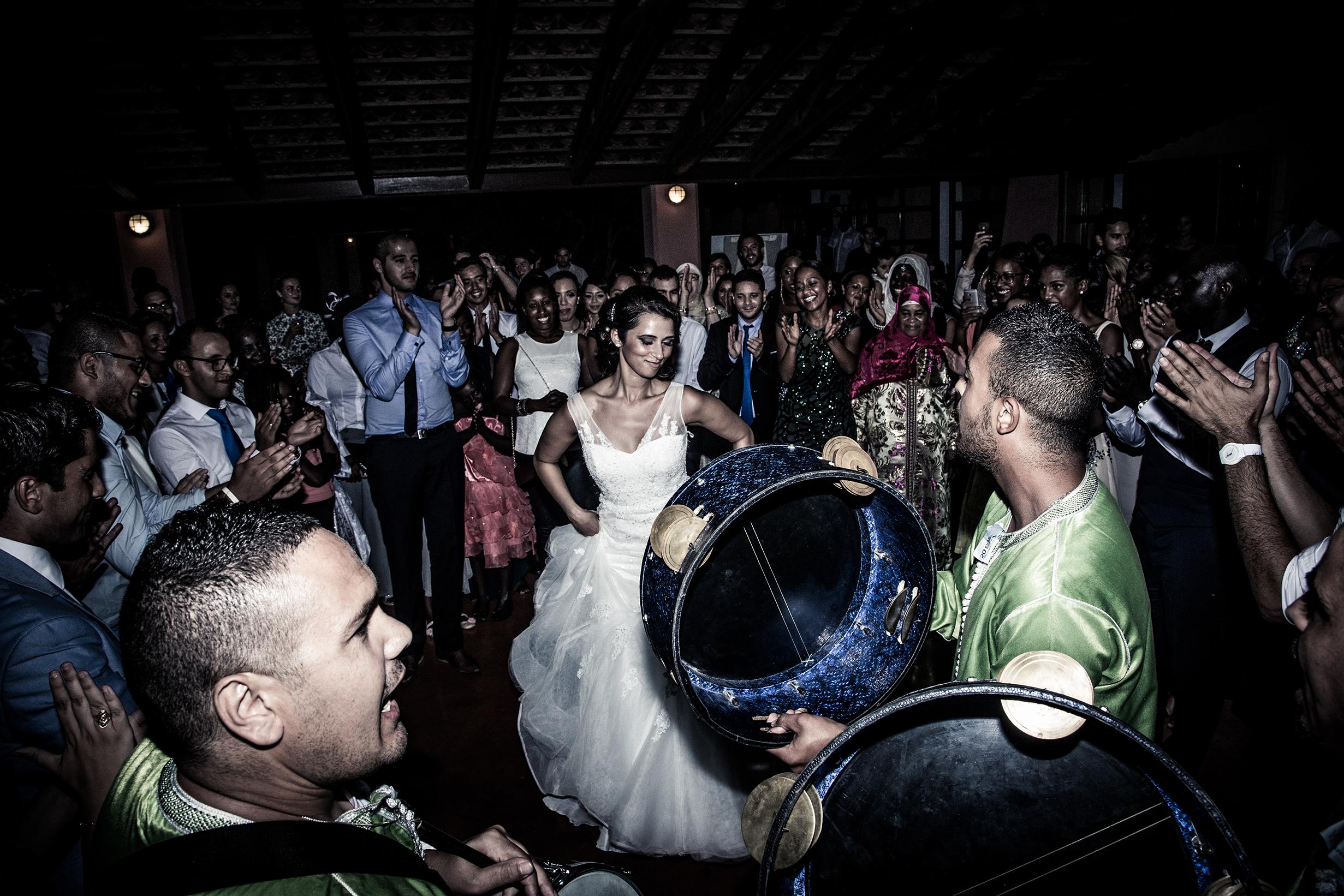 Photographe mariage Nimes gard