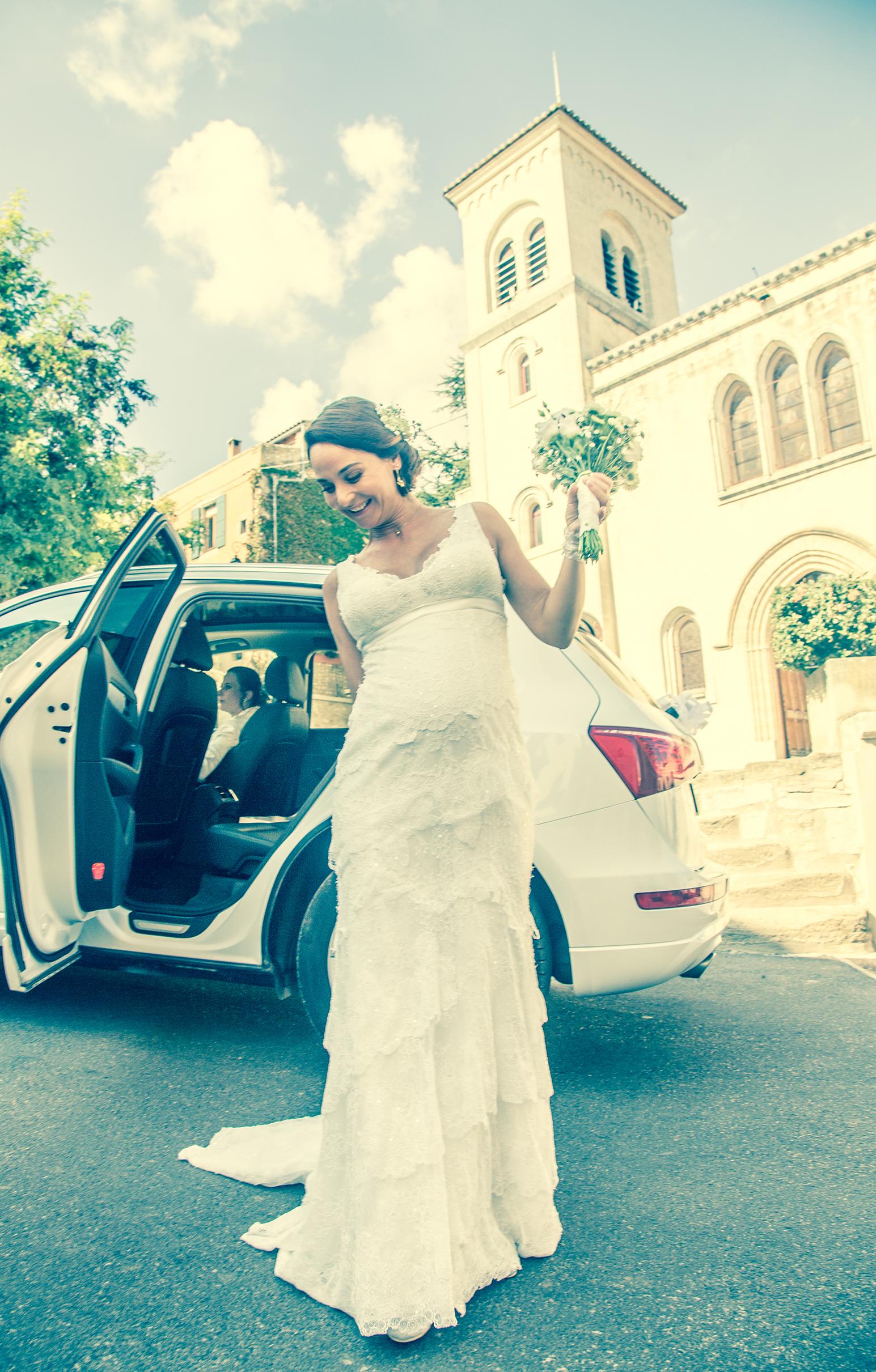 Photographe mariage Montpellier 34