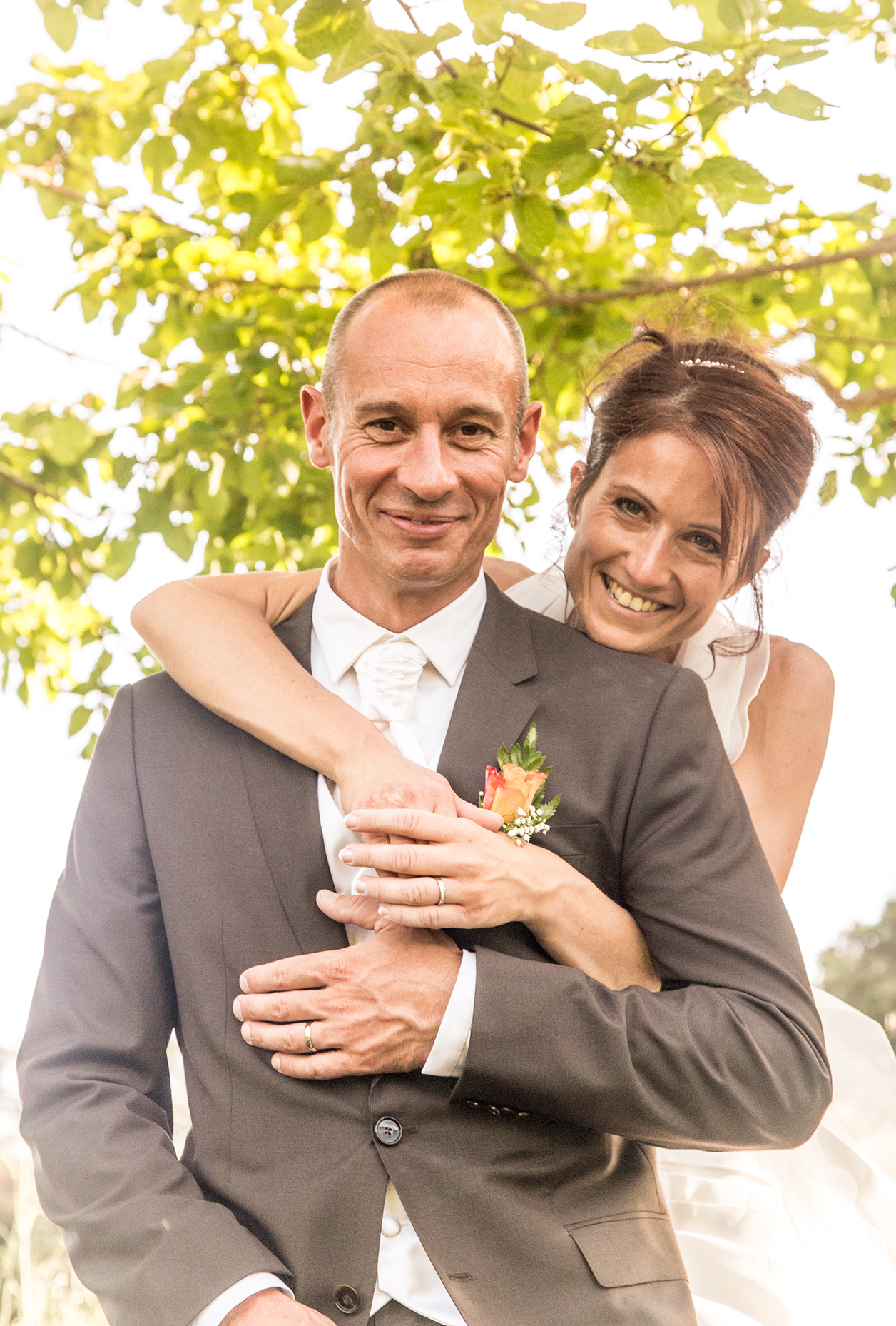 Photographe mariage Gard 2014