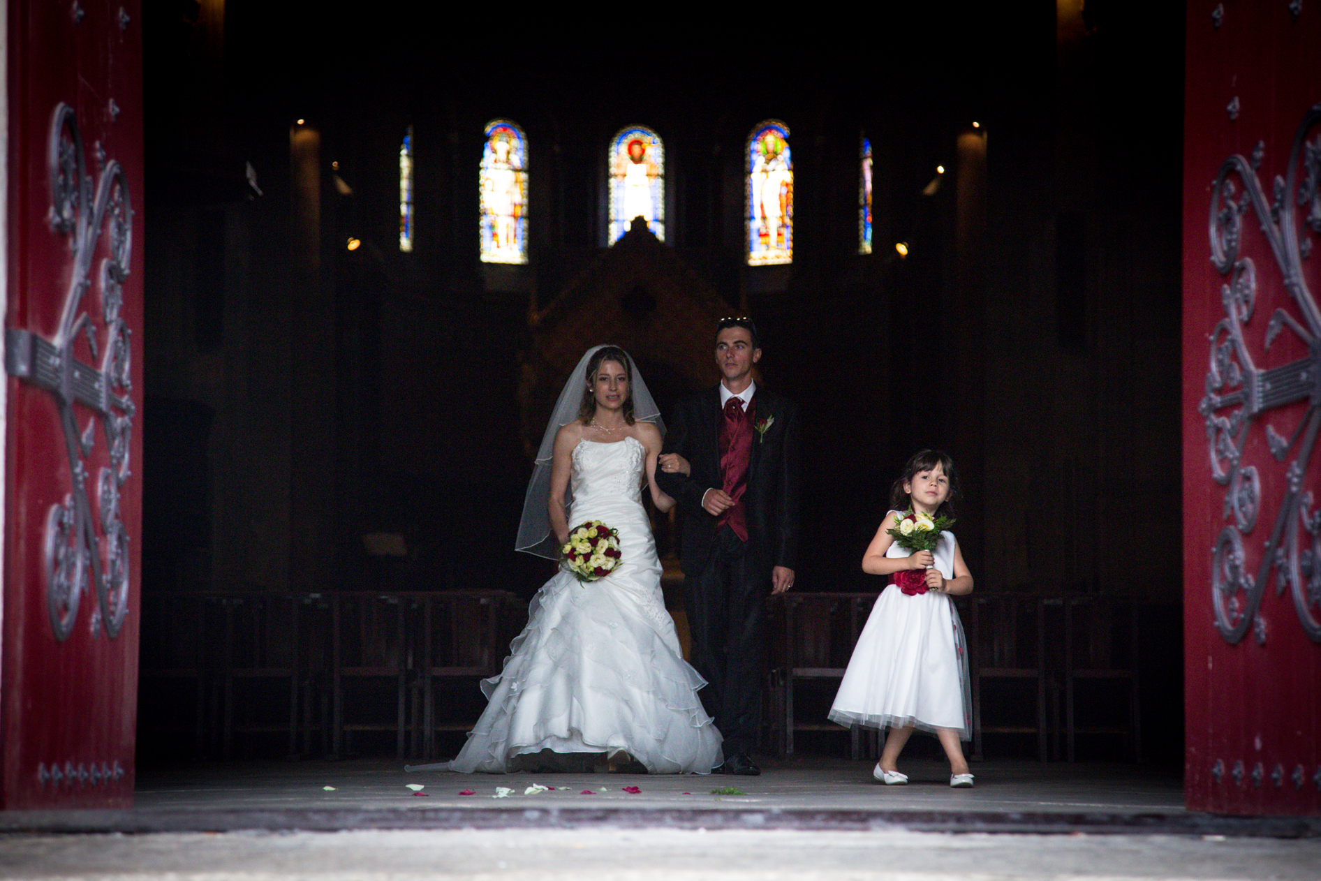 Photographe de mariage à Montpellier
