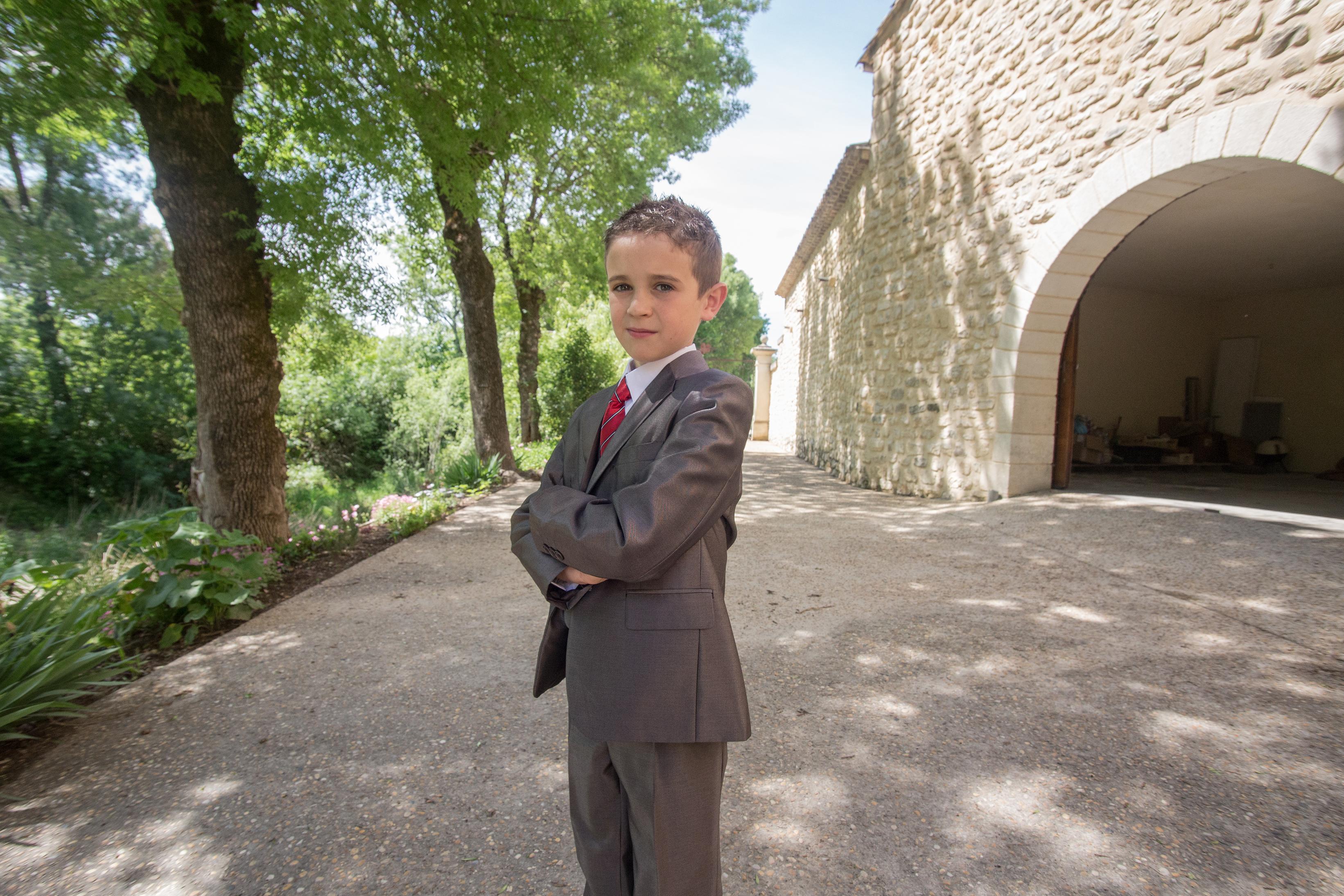 Photographe reportage mariage Gard