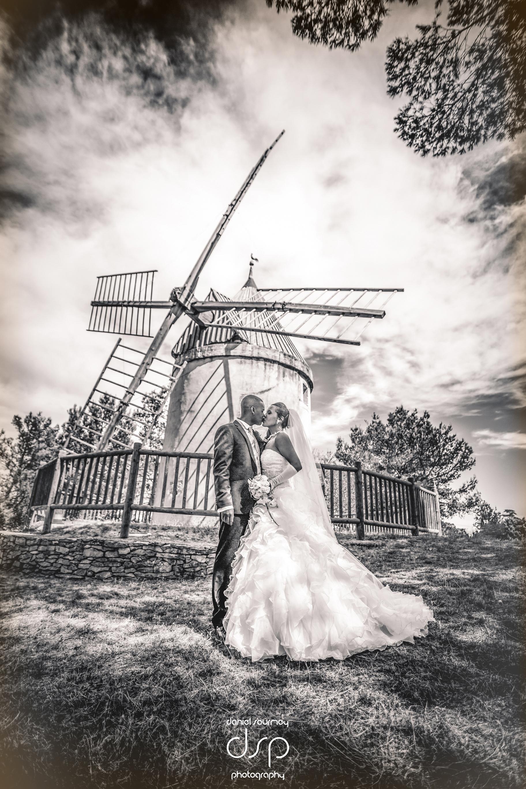 Photographe Mariage à Langlade
