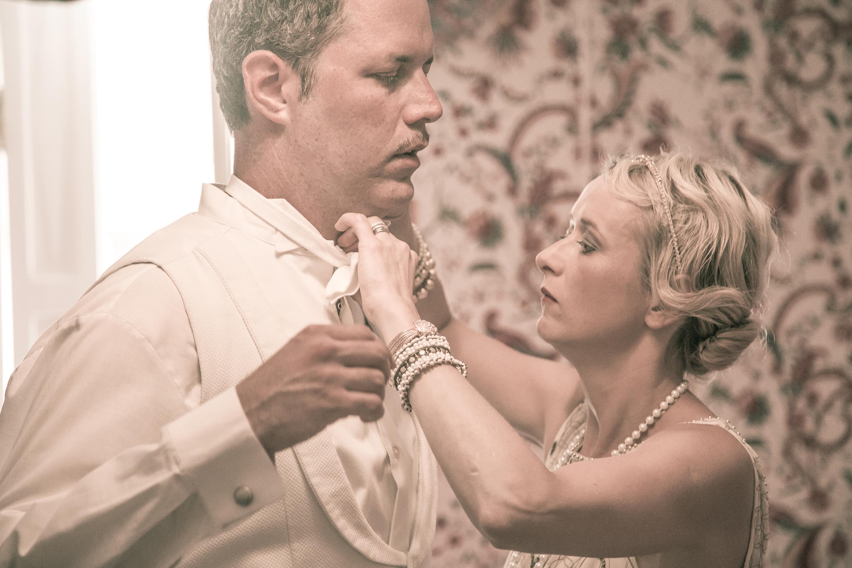 Photographe mariage Lozère