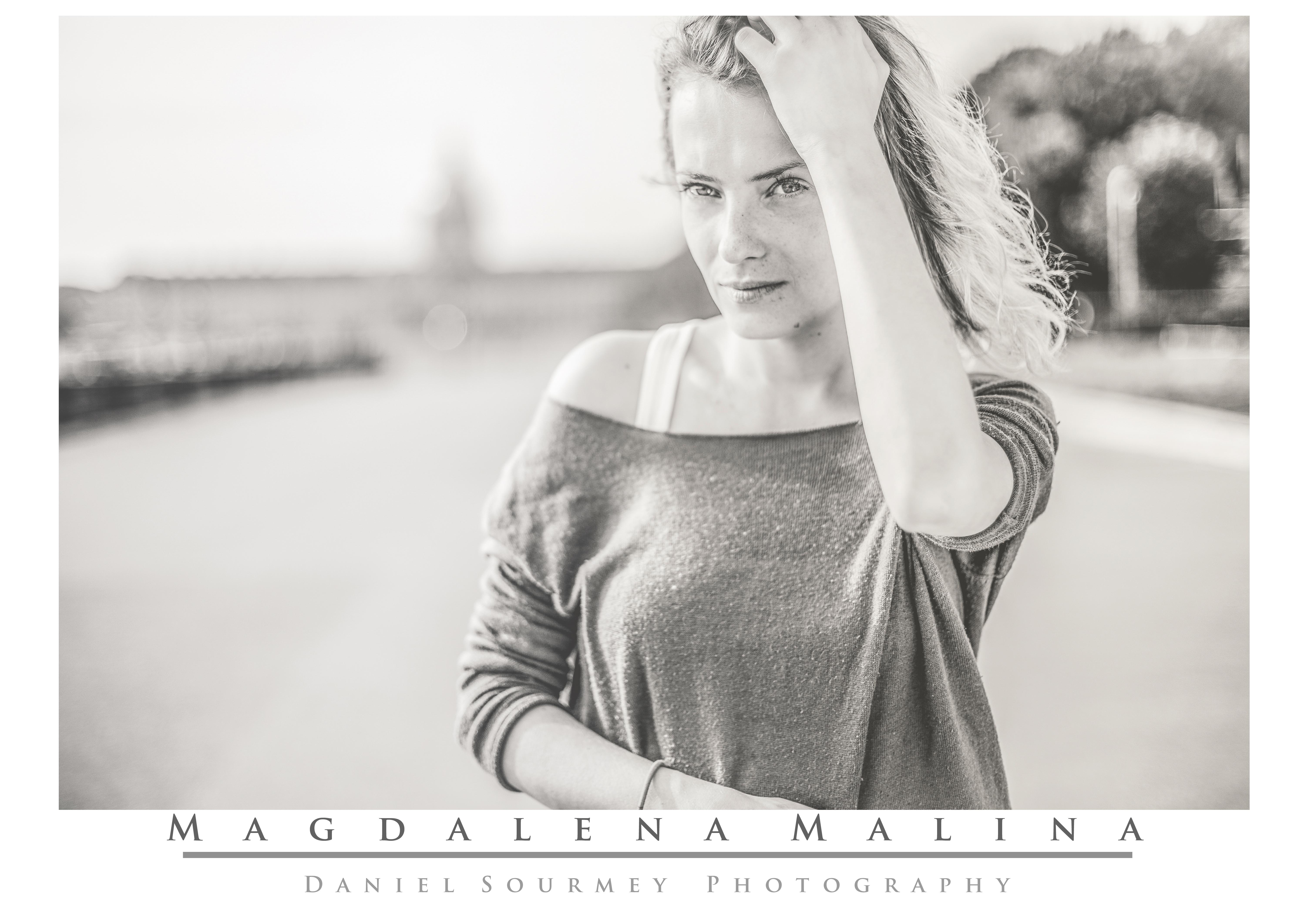 Magdalena Malina by DSP