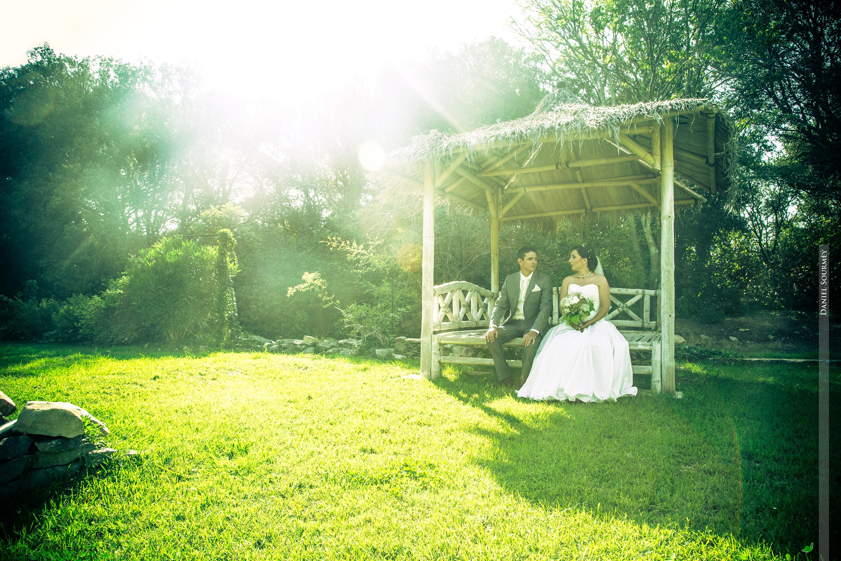 Photographe rep mariage Gard