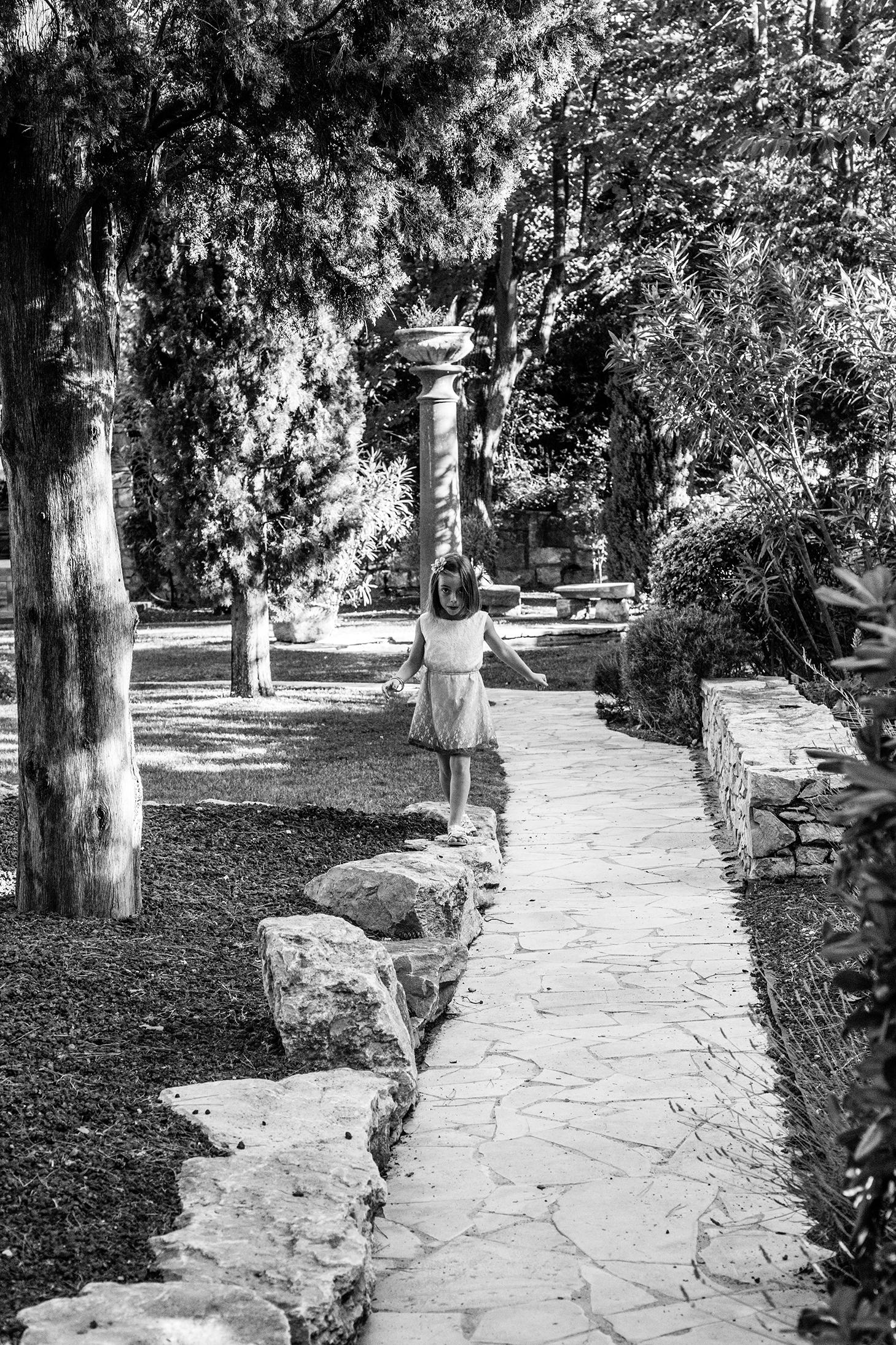 Photographe de reportage mariage Gard