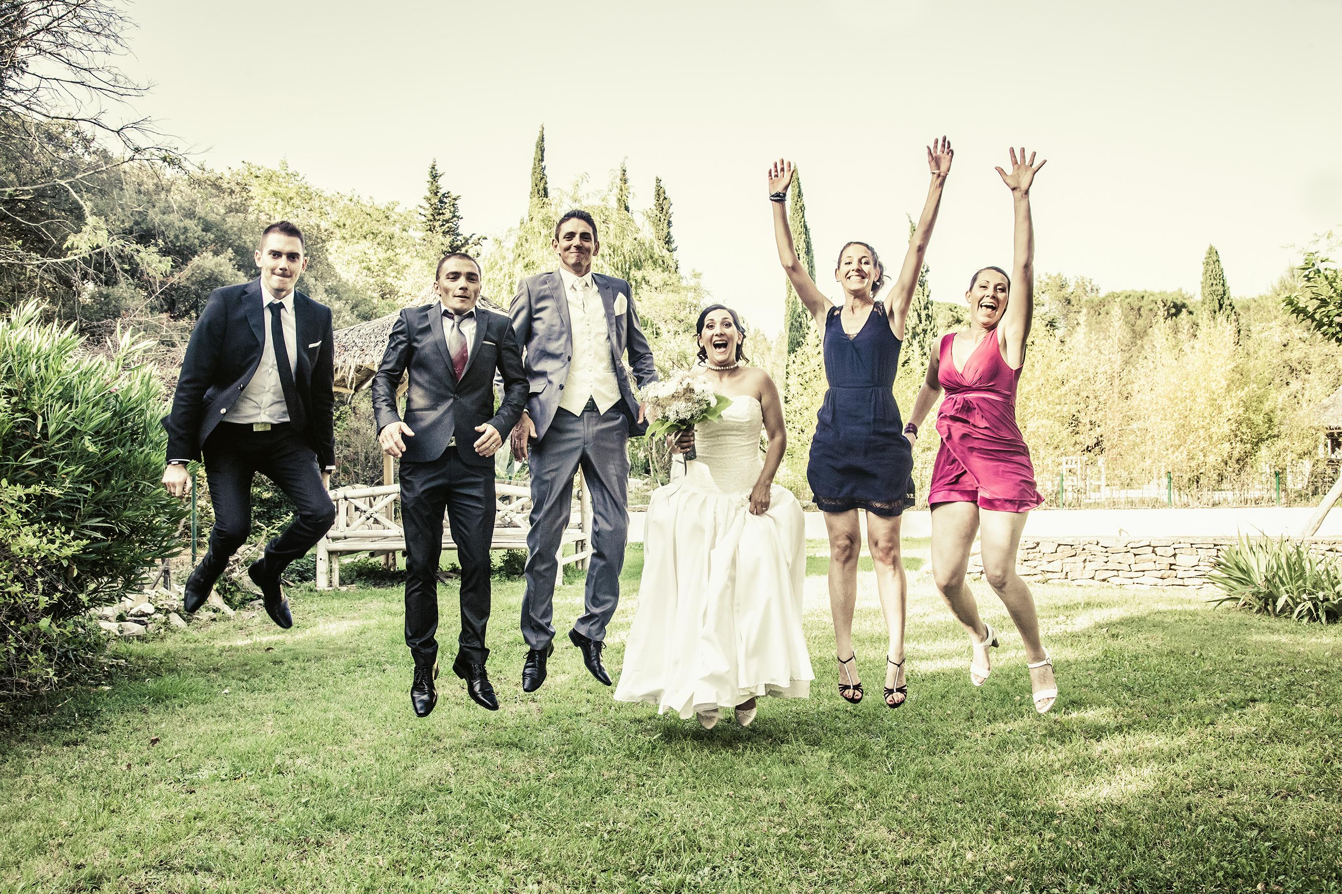 Photographe rep mariage hérault