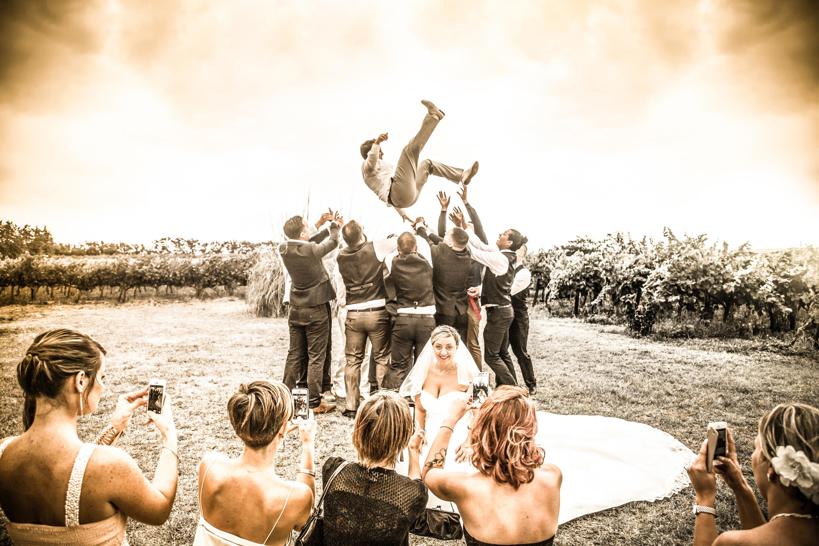 photographe mariage Montpellie nimes