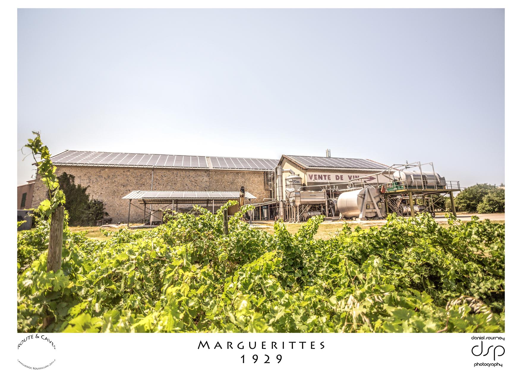 Cave coopérative de Marguerittes