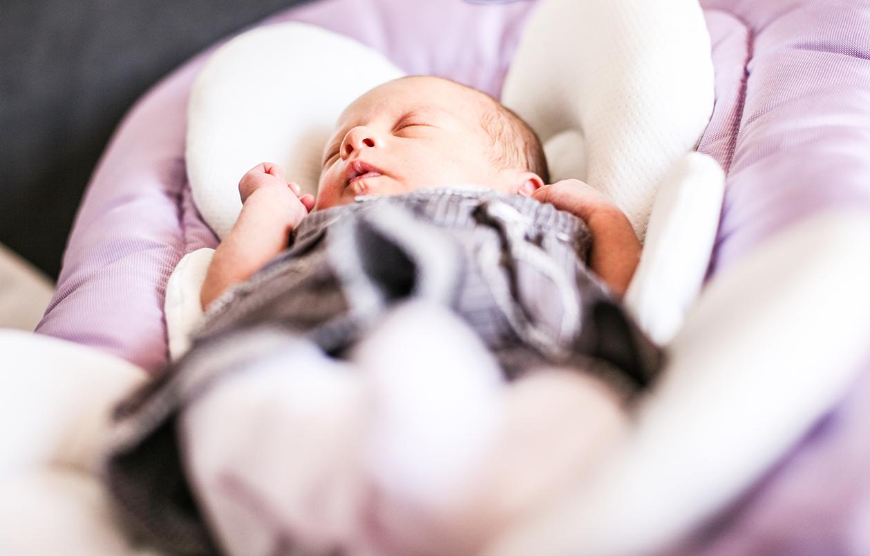 Photographe baptème naissance
