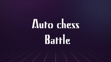 Auto chess battler