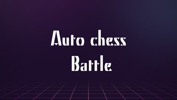Auto chess battler
