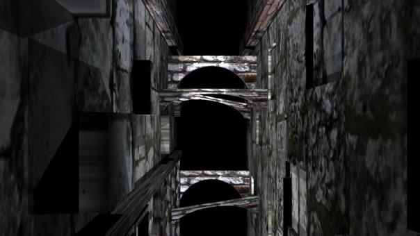 3D Game Environment