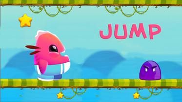 Jumpy Bob