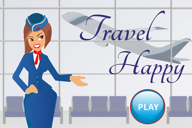 Travel happy