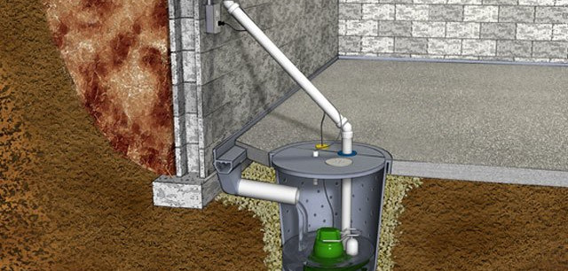 How to Maintain a Sump Pump
