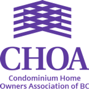 Condominium Home Owners Association of BC