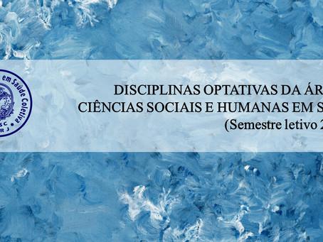 Integrantes do LIDHS ofertam disciplinas optativas para graduandos da UFRJ
