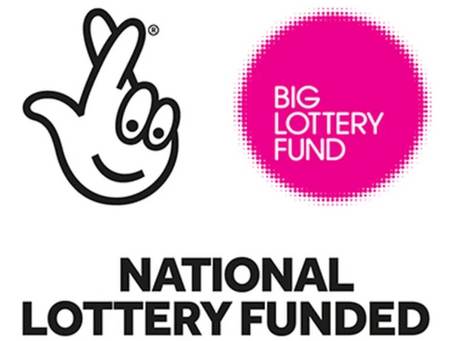 LOCAL CHARITY BASICS DEVON RECEIVES BIG LOTTERY FUND TO HELP SAVE LOCAL LIVES