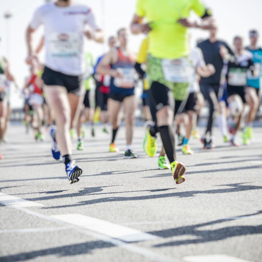 Plymouth 10k Run