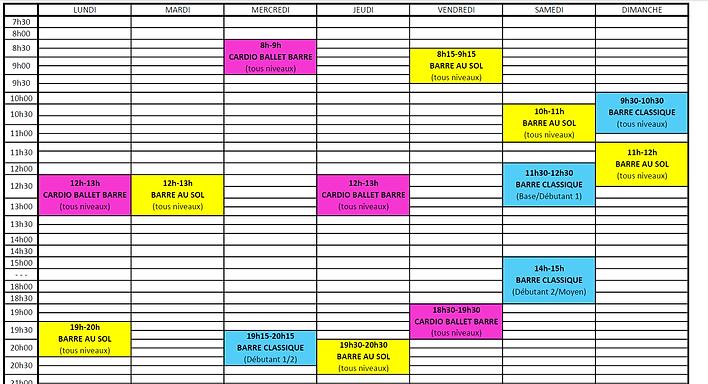 Planning 16 novembre.bmp