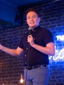 Stand Up Sketch Show (ITV 2)