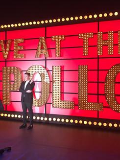 Live at the Apollo (BBC Two)