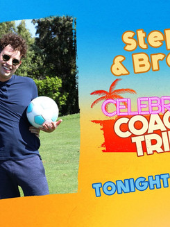 Celebrity Coach Trip (E4)