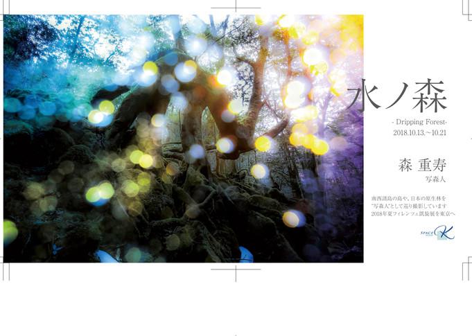 森 重寿Exhibition