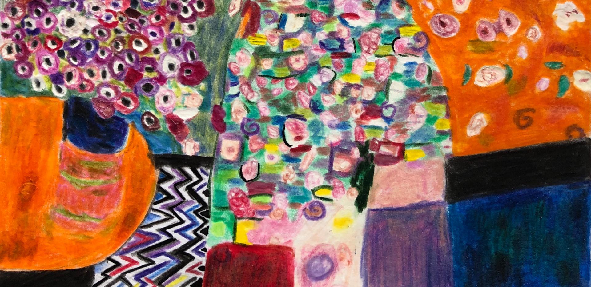 Un air de Klimt