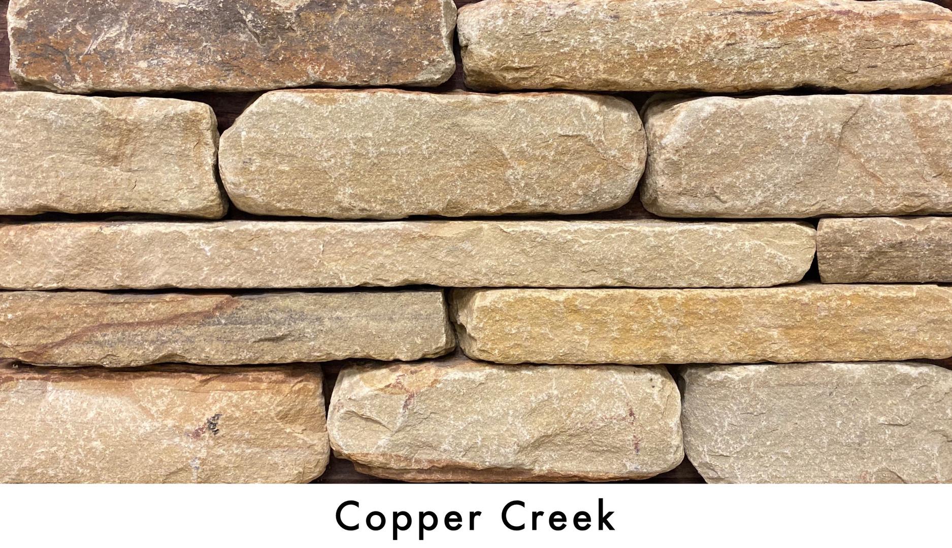 Copper Creek