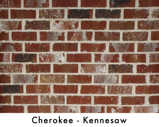 Cherokee Brick - Kennesaw