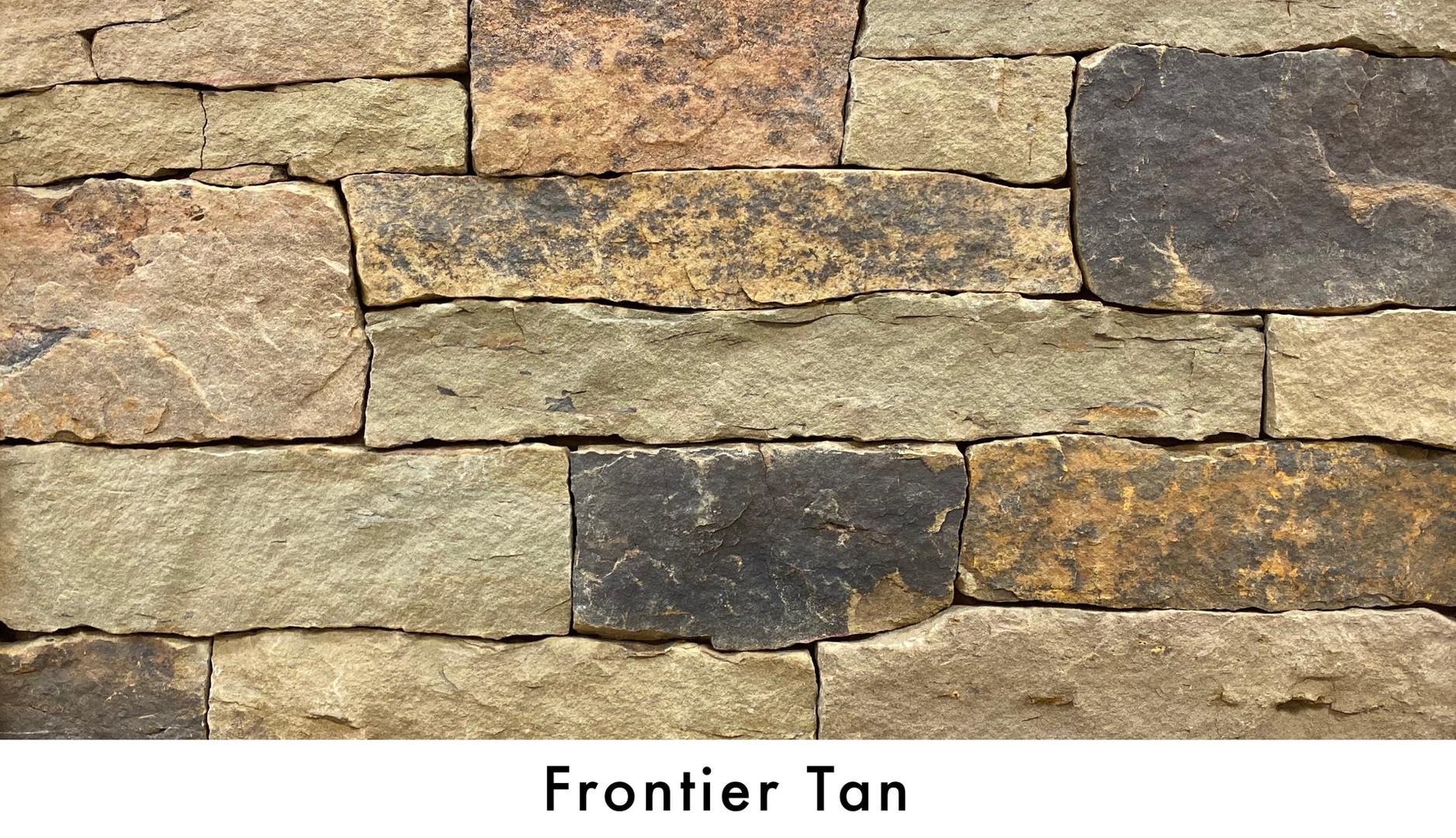 Frontier Tan