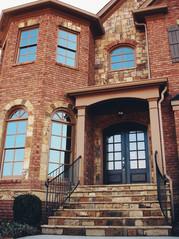 Stone and Brick Manor