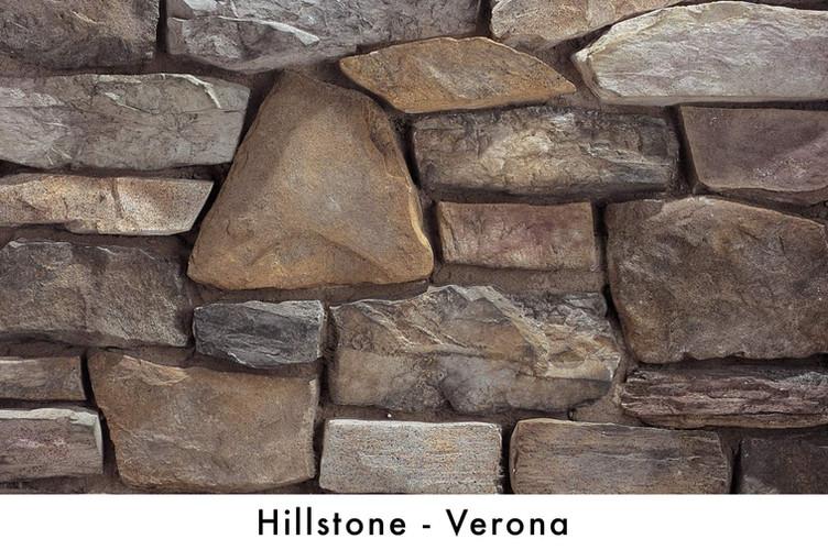 Hillstone - Verona