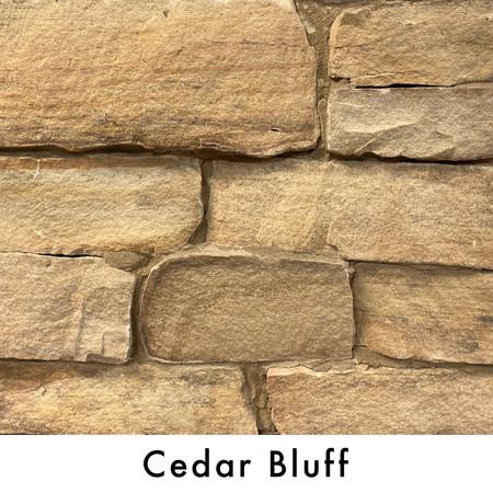 Cedar Bluff