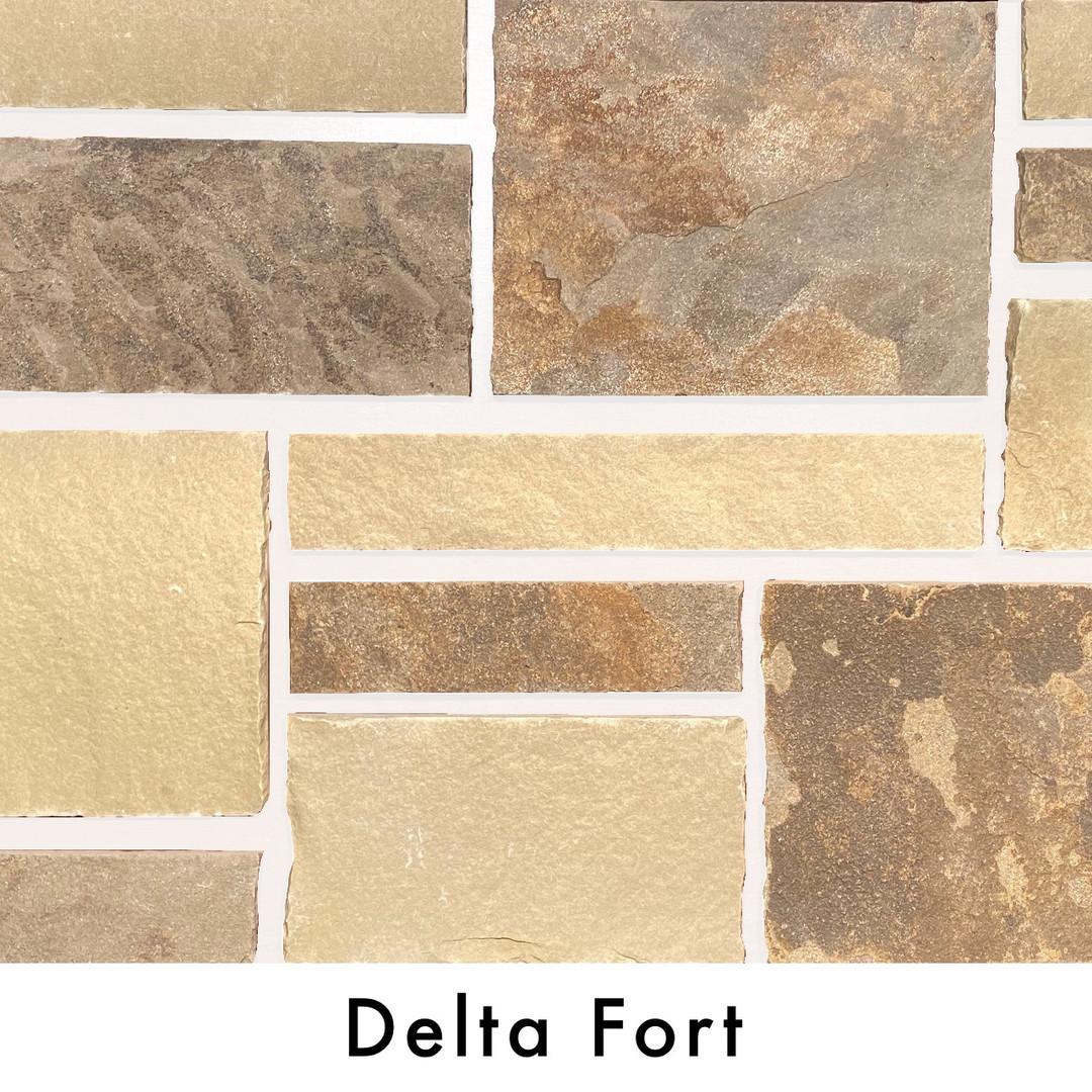 Delta Fort