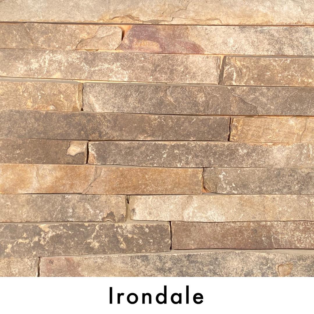 Irondale