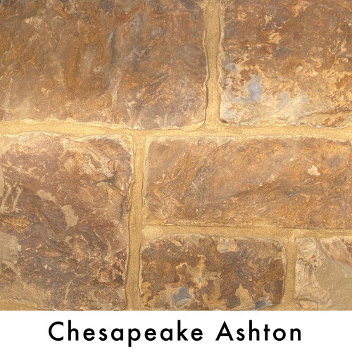 Chesapeake Ashton