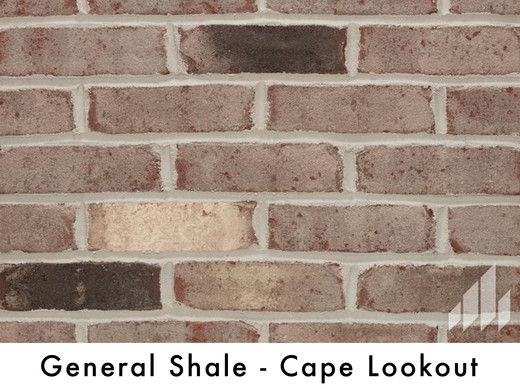 General Shale - Cape Lookout