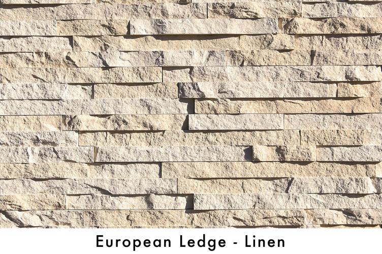 European Ledge - Linen